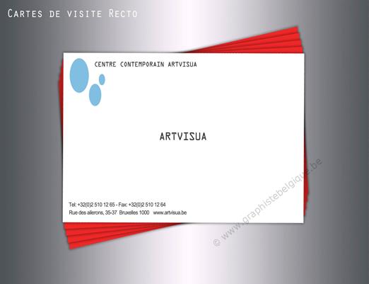 Graphiste Prix Creation Cartes De Visite